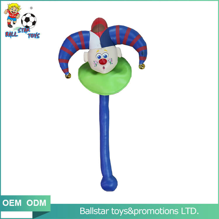 clown stick for kid